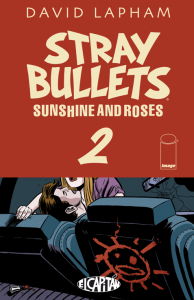 Stray Bullets S and R #2