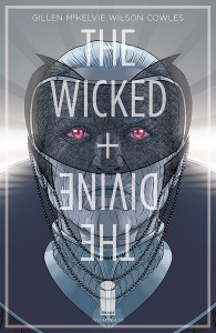 The Wicked and the Divine #9