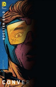 Convergence Booster Gold #1