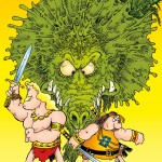 Groo Friends and Foes #4