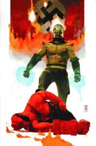 Hellboy B.P.R.D. 1952 #5