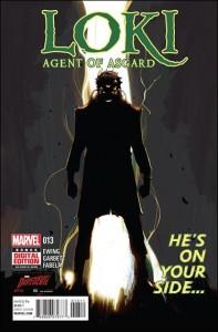 Loki #13
