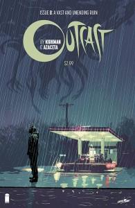 Outcast #8