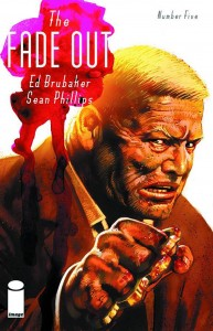 The Fade-Out #5