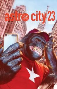 Astro City #23