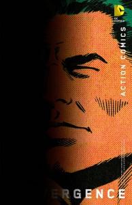 Convergence Action Comics #2
