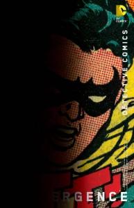 Convergence Detective Comics #2