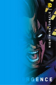 Convergence Nightwing:Oracle #2