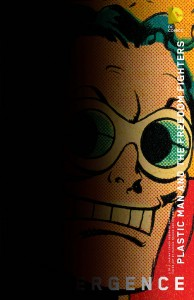 Convergence Plastic Man #2