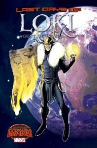 Loki #14