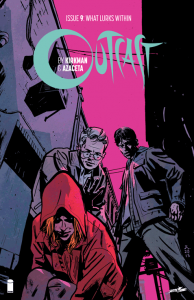 Outcast #9