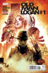 Secret Wars Old Man Logan #1