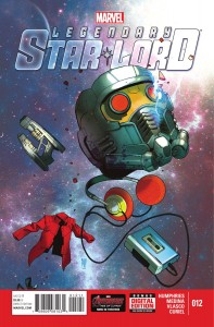 Star-Lord #12