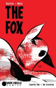 The Fox #2