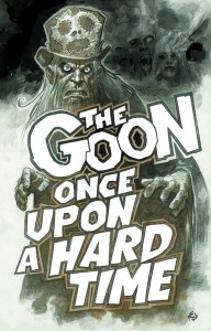 The Goon Hard Time #3
