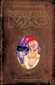 Valhalla Mad #1