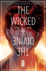 Wicked and the Divine #10