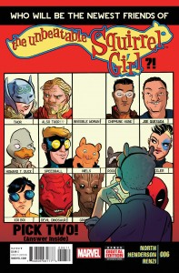 Squirrel Girl #6