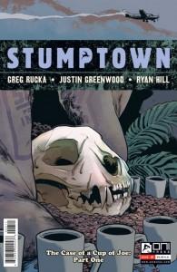 Stumptown #6