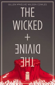 Wicked and the Divine #11