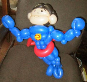 supermanballoons