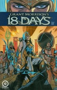 18 Days #1