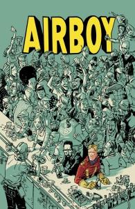 Airboy #2