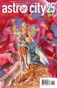 Astro City #25