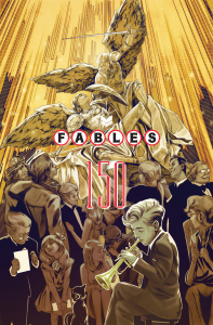 Fables #150