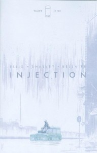 Injection #3