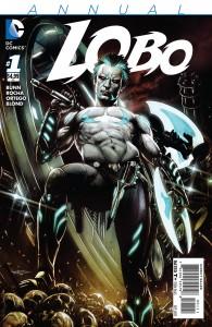 Lobo Annual #1