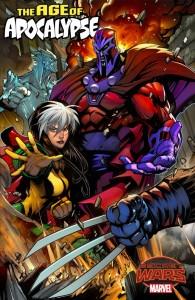 Secret Wars Age of Apocalypse #1