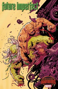 Secret Wars Future Imperfect #2