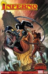 Secret Wars Inferno #3