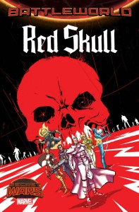 Secret Wars Red Skull #1