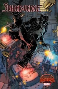 Secret Wars Spider-Verse #3