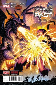 Secret Wars Years of Future Past #3