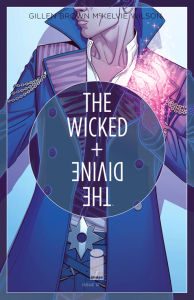 The Wicked and the Divine #12