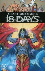 18 Days #2