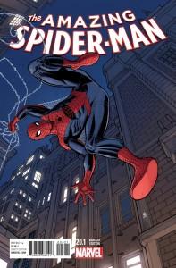 Amazinbg Spider-Man #20.1