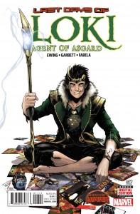 Loki #17