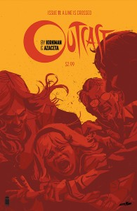 Outcast #11