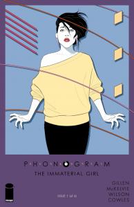 Phonogram #1
