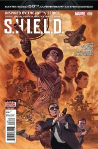 S.H.I.E.L.D. #9