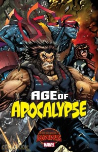Secret Wars Age of Apocalypse #2