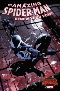 Secret Wars Amazing Spider-Man Renew Your Vows #3