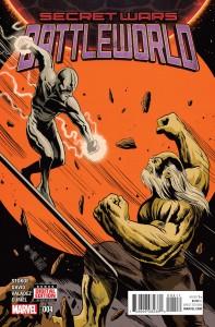 Secret Wars Battleworld #4