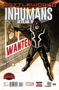 Secret Wars Inhumans #4