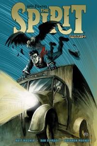 The Spirit #2
