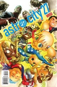 Astro City #9